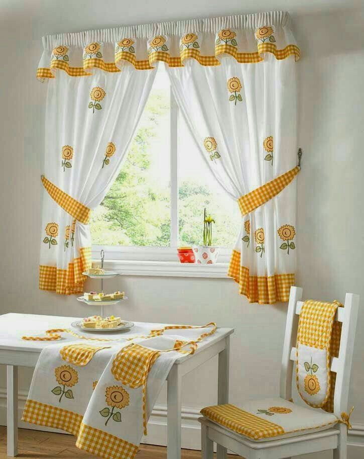 Superbe Looking For Elegant Kitchen Curtain Styles? Let Us Help You Find The  Perfect Modern Kitchen Curtain Ideas That Would Blend With Your Home Decor.