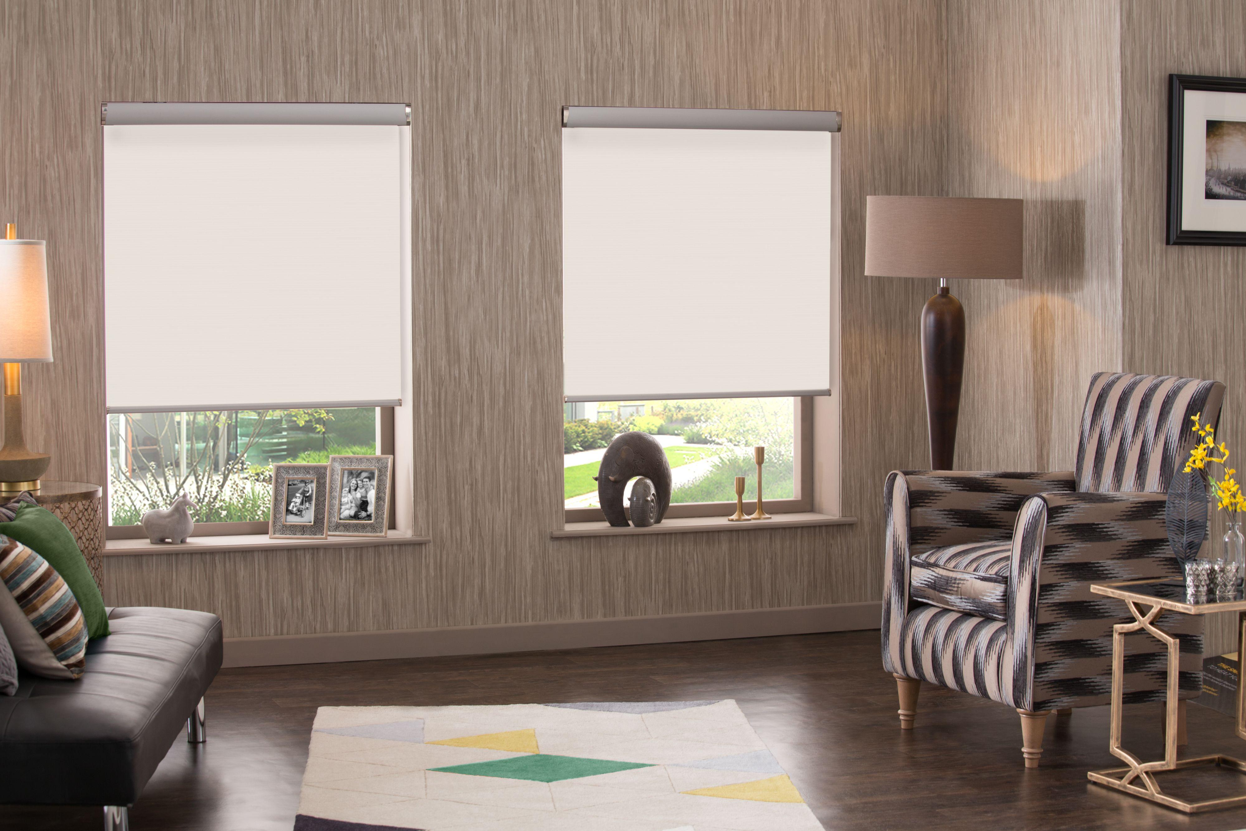kasalla roller blinds from style studio living room