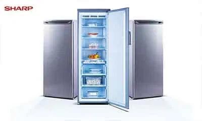 اسعار ديب فريزر شارب أفقي ورأسي ومميزات وعيوب الفريزر 2020 Locker Storage Storage Home Decor