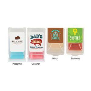 Breath Freshening Mint Strips Dentalstrips Dentist Tradeshow
