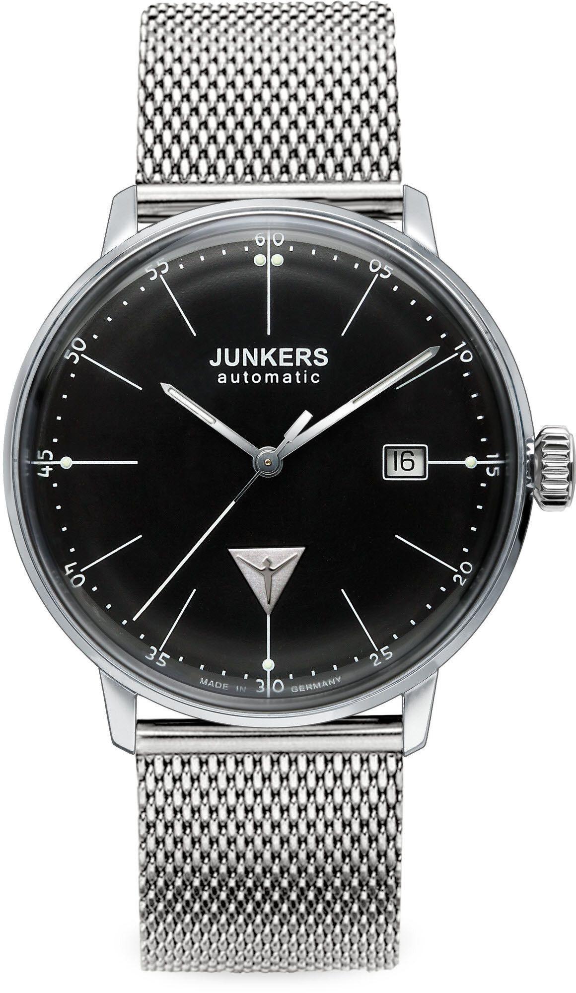 e1669d19676 Junkers Watch Bauhaus
