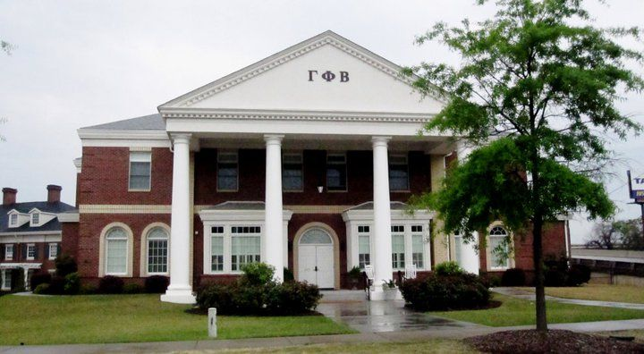 Gamma Phi Beta South Carolina 3 So Excited To Oversee These