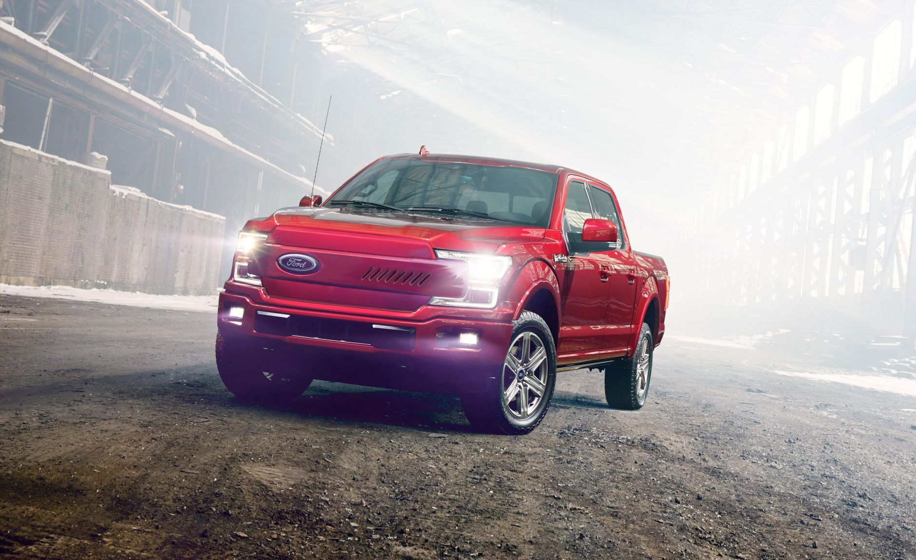 2021 Ford F 150 Looks Pretty Evolutionary Review And Photos
