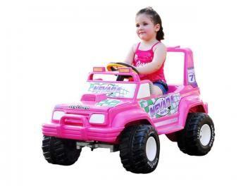 Mini Jeep Eletrico Infantil Nevada 2 Marchas Peg Perego Jeep Mini Nevada