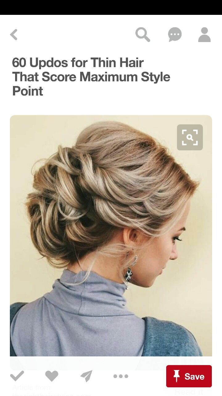 Pin by teri collins on updo pinterest hair style updo and