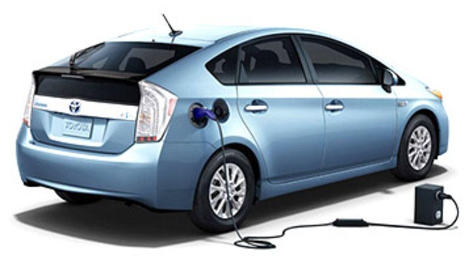 Toyota Prius Plug In Hybrid Pesquisa Google Toyota Prius