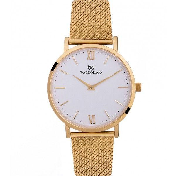 Waldor watches | Original 36 Cote d'Azur