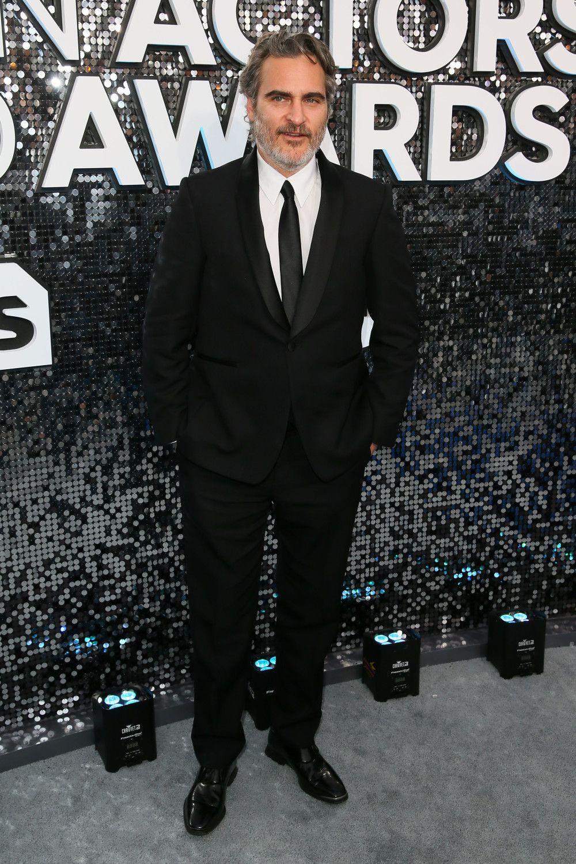 Joaquin Phoenix Joaquin Phoenix Joaquin Christopher Nolan