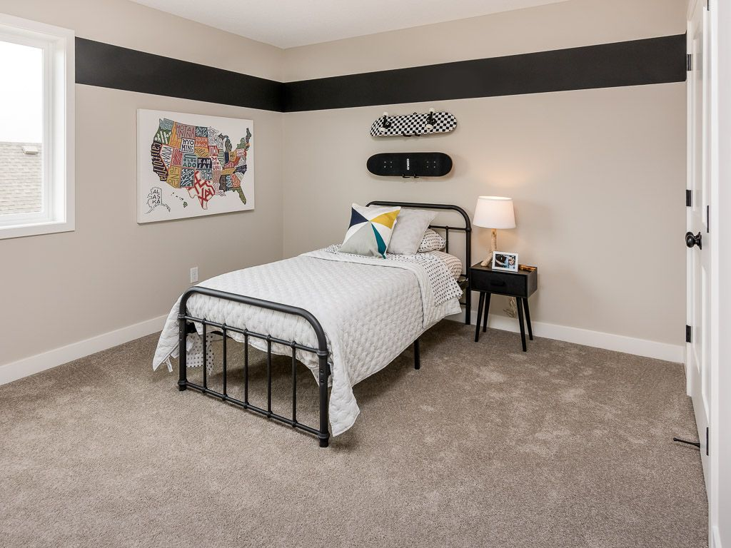 The Oakmont Image By Key Land Homes In 2020 Bedroom Home Decor