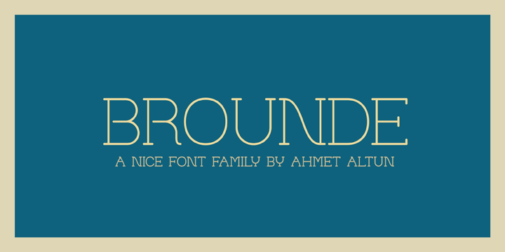 aatype   Type Design