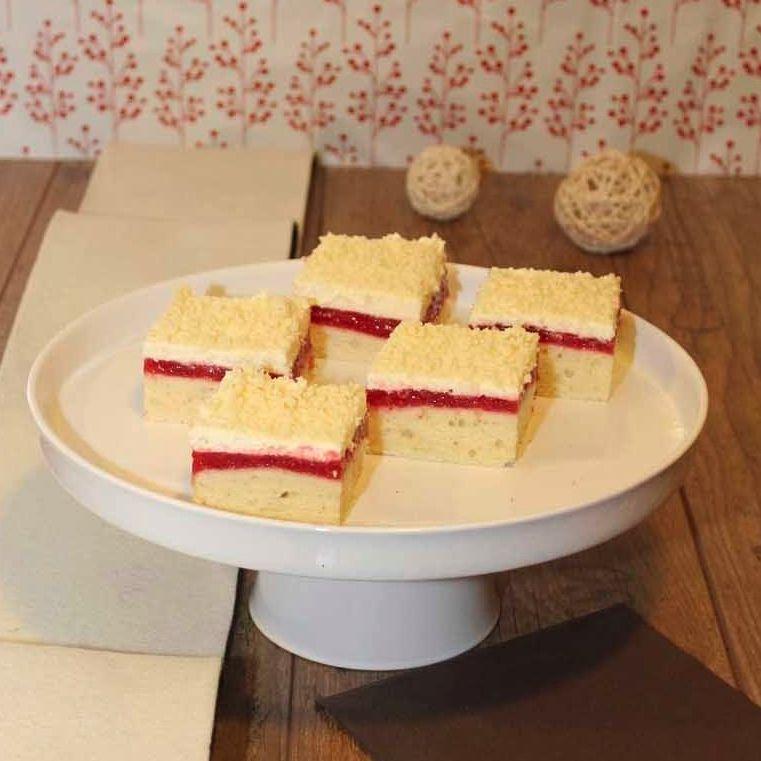 Frau-Holle-Kuchen – Speise-Kammer   Eigene Pins   Pinterest