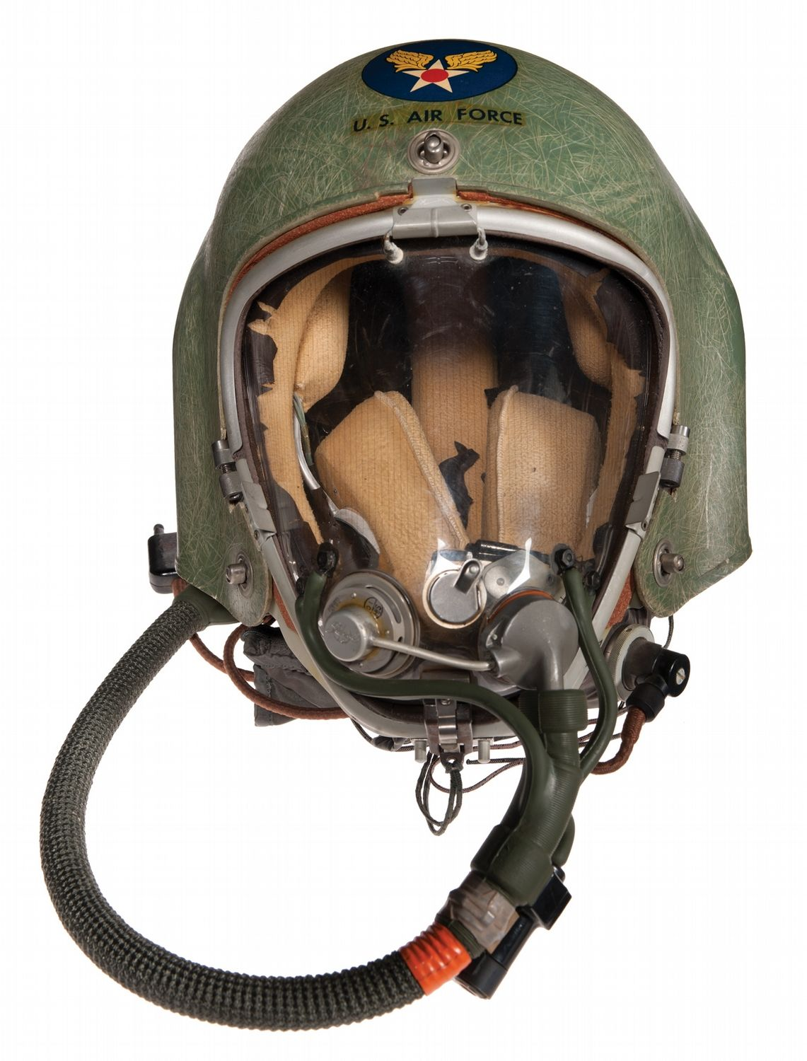 flight helmets usaf 1950s - Google Search