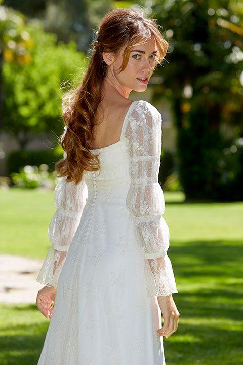 blog novias: 5 novias de invierno | vestidos | wedding dresses