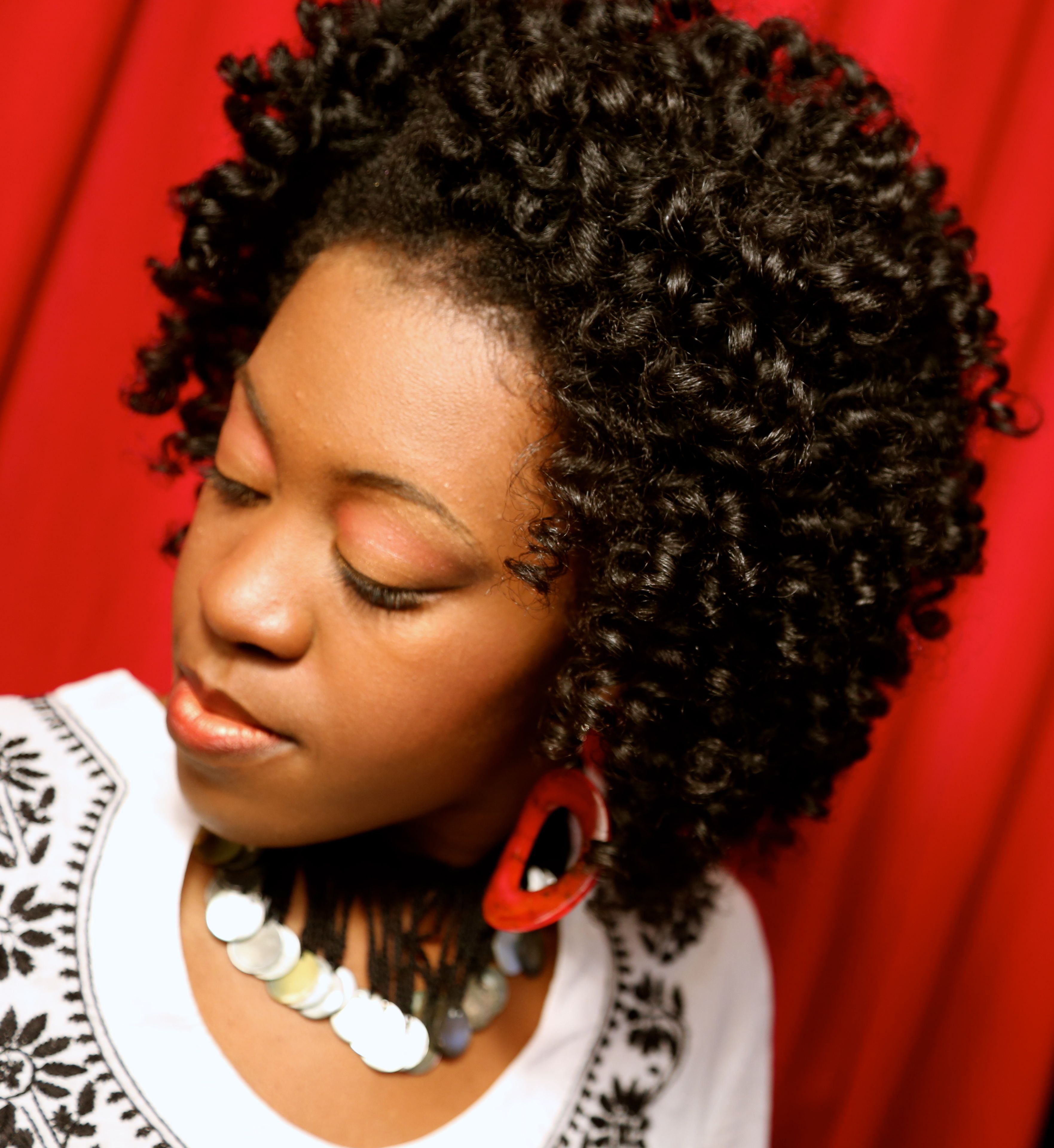 4c defined corkscrew curls tutorial bglh gallery
