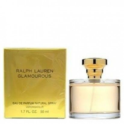 Ralph Lauren Glamorous Perfume is the BOMB!! It's hard to find so when you do you better rack up on it.