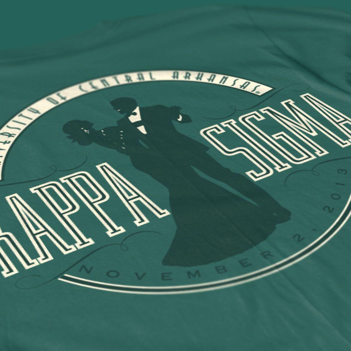 Shirt ke design - Kappa Sigma Ke Semi Formal Design University Of Central Arkansas Kappa Sig