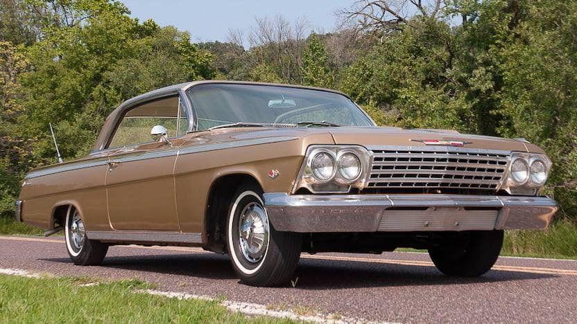 Pin On Chevrolet 1962 1963