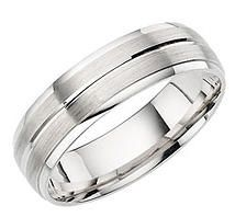 Buy wedding rings and wedding bands for men online in South Africa