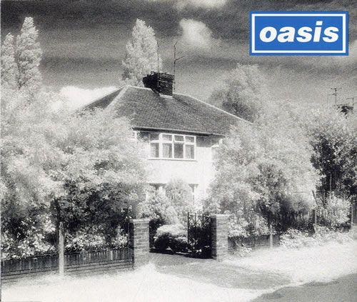 Resultado de imagen de live forever single oasis
