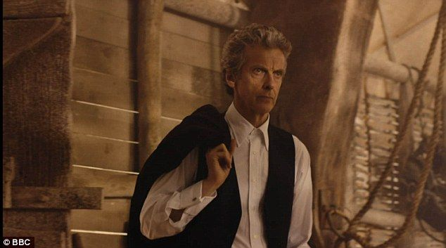 He's back!Written by DW supreme Steven Moffat, 'Hell Bent' was one of the endless episodes about the Doctor's fortunes back home on Gallifrey