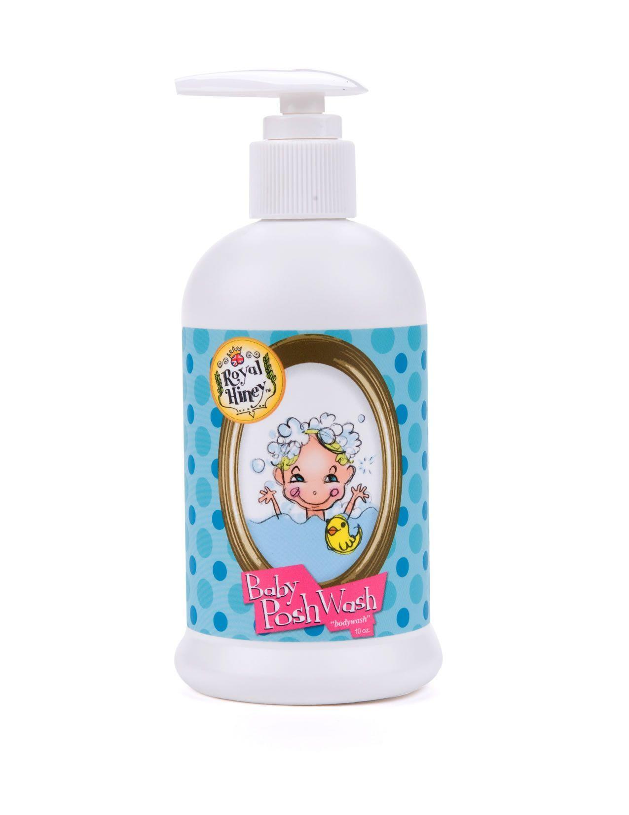 Baby Posh Wash by Royal Hiney