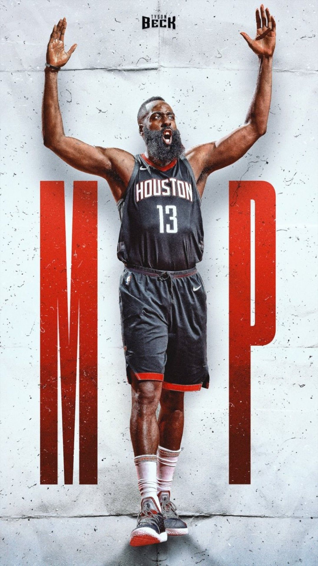 James Harden Wallpaper James Harden James Harden Mvp Basketball Wallpaper