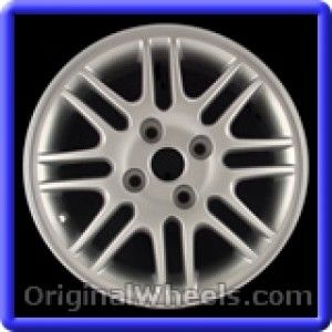 Oem Ford Focus Wheels Stock Used Factory Rims Ford Focus 2009 Ford Focus Focus Wheel