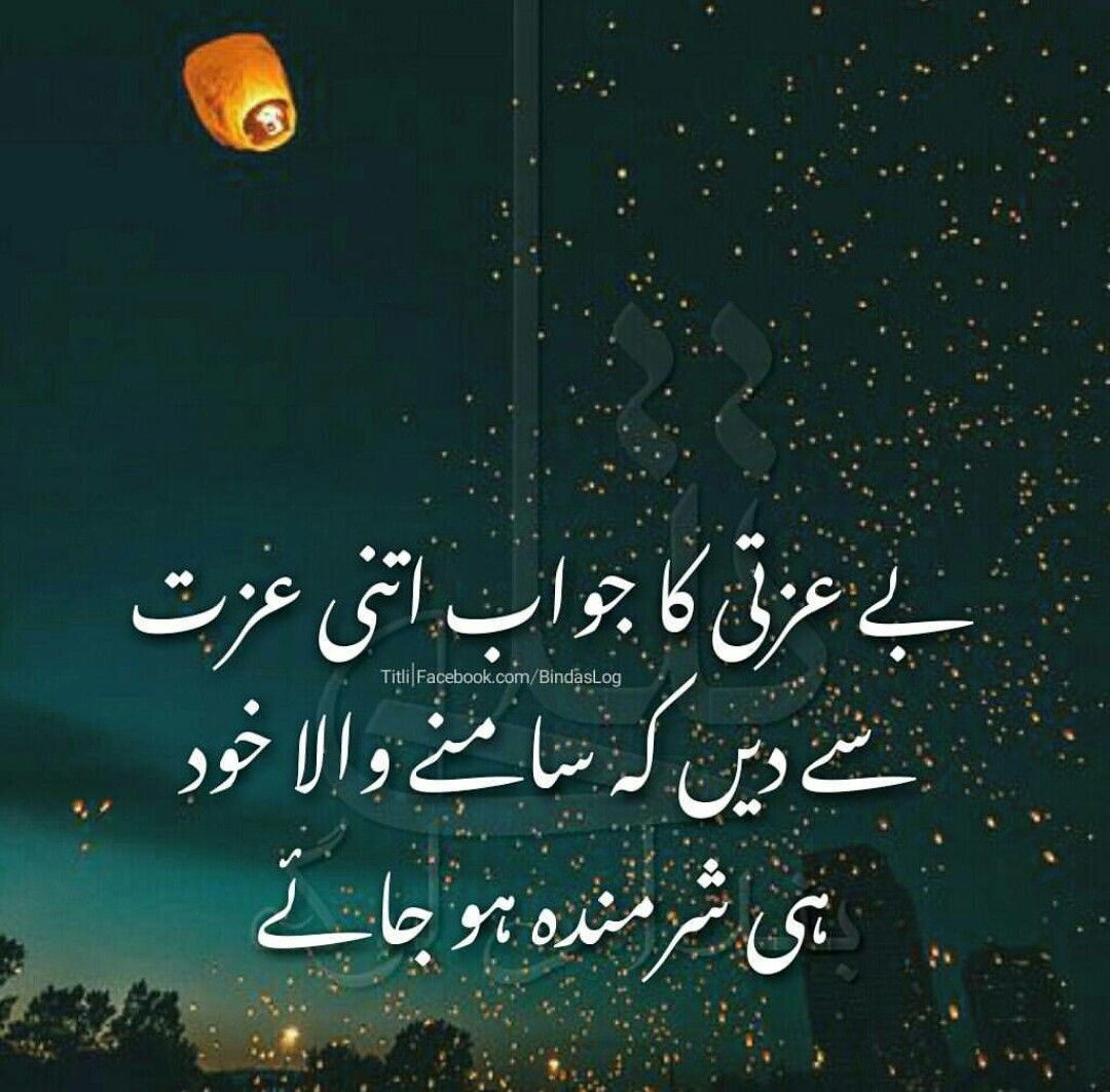 Urdu quotes bests  Urdu words, Urdu love words, Urdu quotes