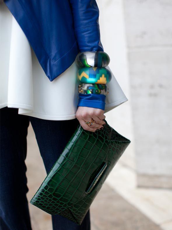 Jewelry Street Style | Adorn London | Jewelry Blog