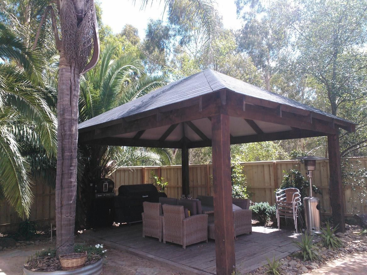 Metal Gazebo Roof Kits Pergola Pinterest Gazebo Roof
