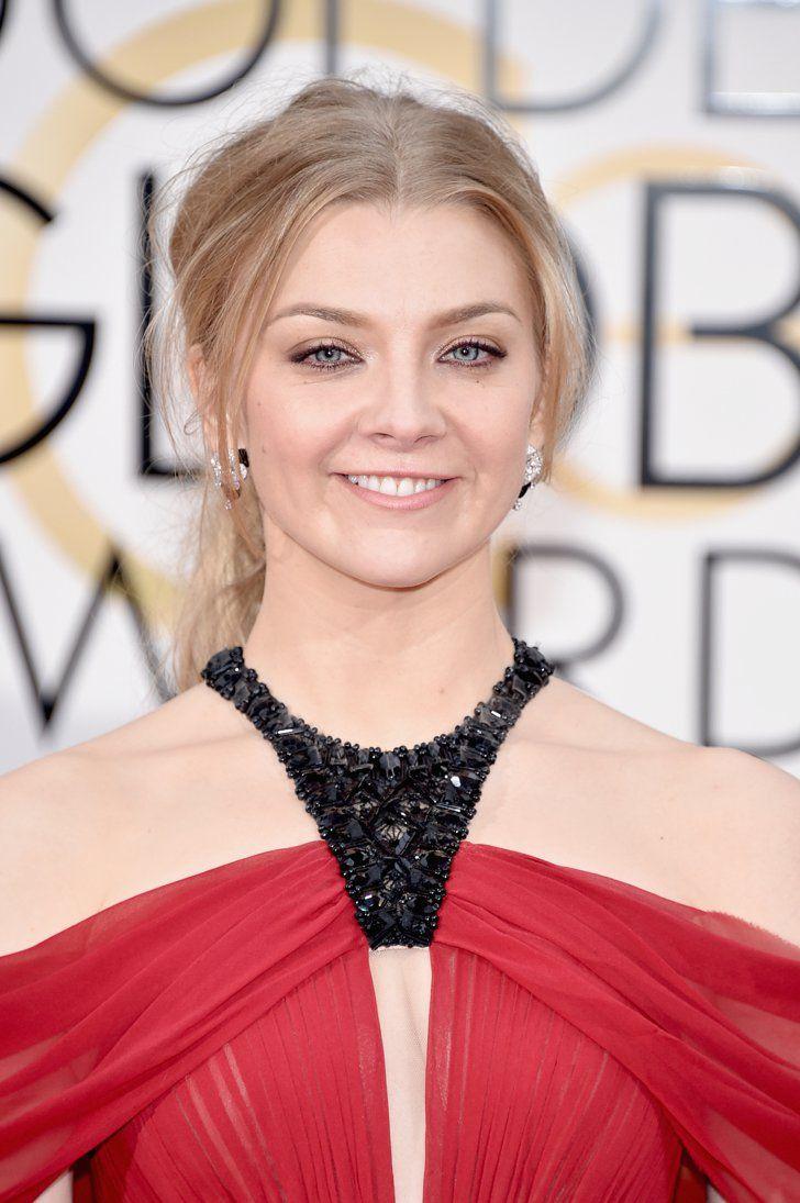 Pin for Later: Game of Thrones ging leer aus bei den Golden Globes – und dann irgendwie doch nicht Natalie Dormer