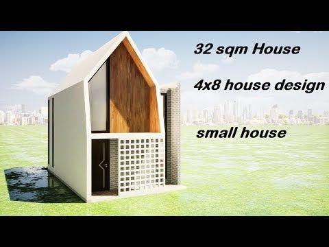 Rumah Minimalis 2 Lantai Ukuran 6x6  95 gambar ideas for the house terbaik di 2020 rumah