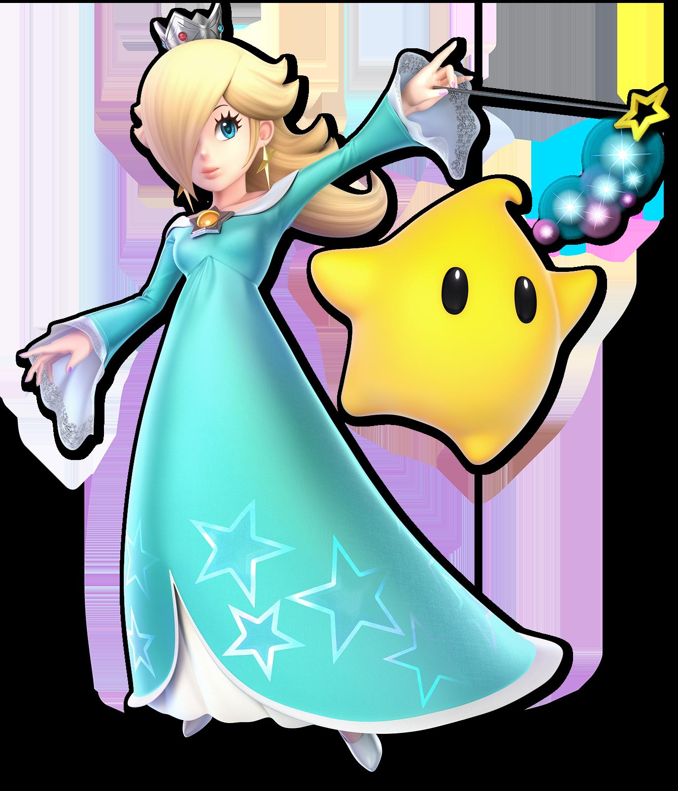 Star Trek Super Smash Bros Characters Super Mario Bros Super Mario Galaxy