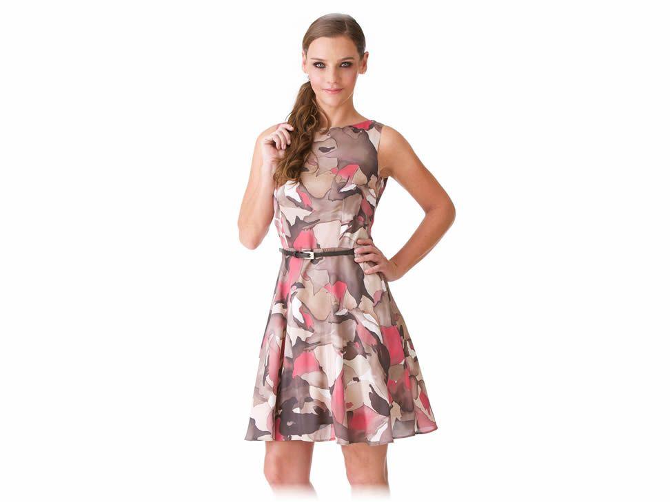 1b9648522 Vestido para Dama Ivonne-Liverpool es parte de MI vida