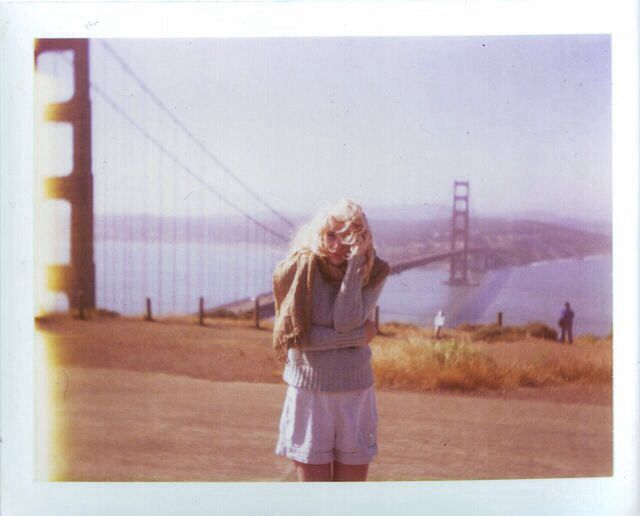 Golden gate brodge