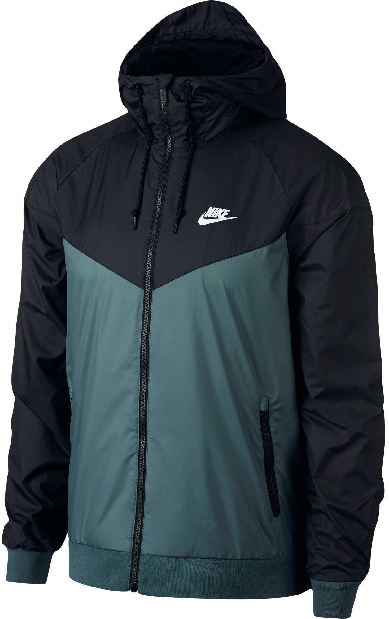 0845cbec35d4 Nike Men s Windrunner Full Zip Jacket