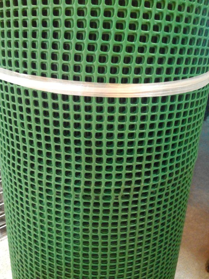 Pe Pp Plastic Plain Netting Plastic Flat Mesh Expanded Metal Mesh Metal Mesh Plastic Mesh