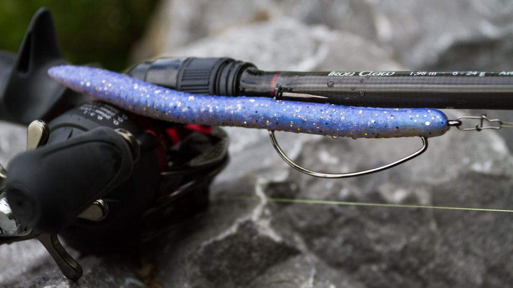 Light und Ultra Light Baitcaster Guide | Barsch, Finesse