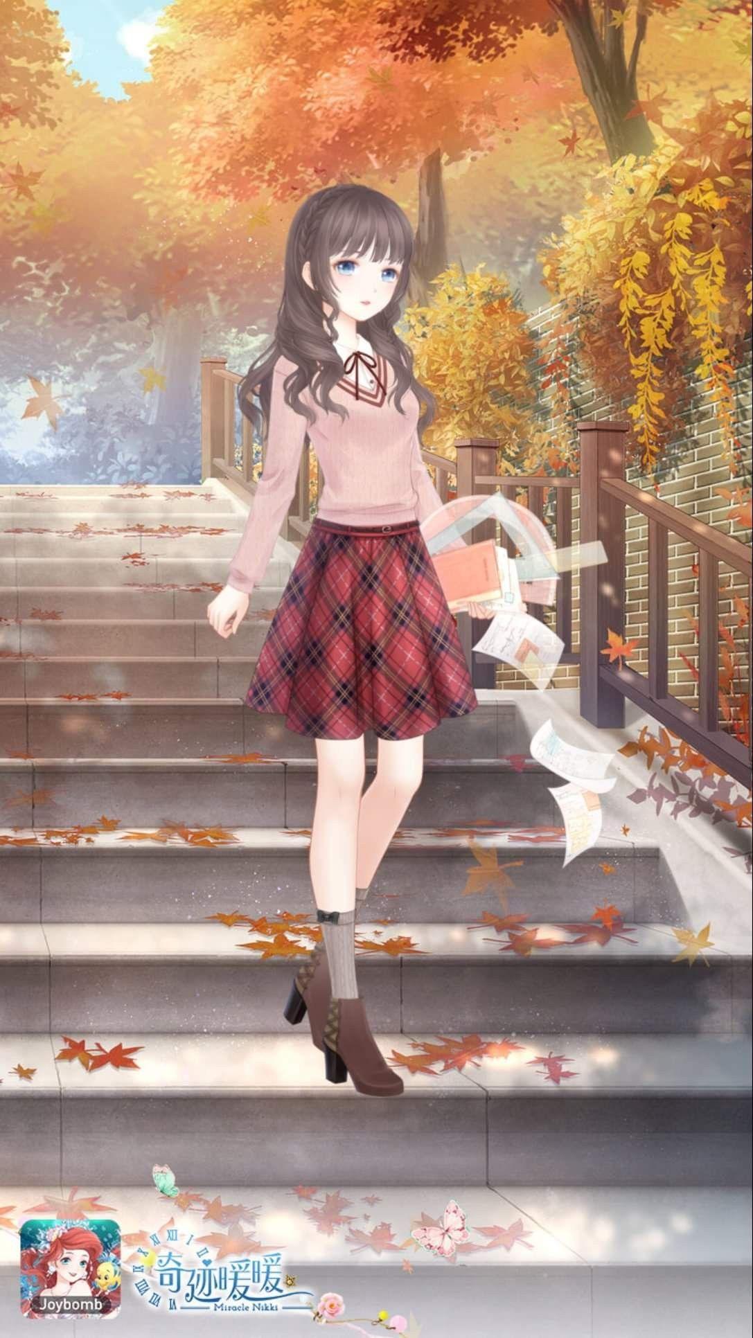 「暖暖Nikki」おしゃれまとめの人気アイデア|Pinterest|dolphin Aki ミラクルニキ