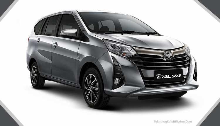 Toyota Calya Di Tanjakan Kuatkah Di 2021 Mobil Mpv Toyota Mobil Baru