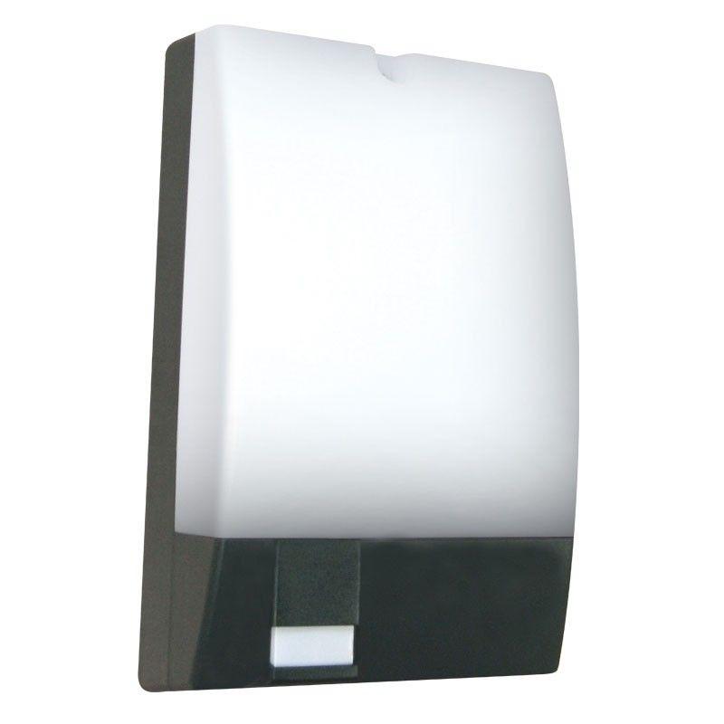 Eterna outdoor wall light with pir sensor outdoor lights eterna outdoor wall light with pir sensor mozeypictures Gallery