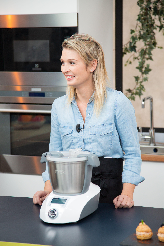Comment Utiliser Le Thermomix comment utiliser le robot compact cook elite (avec images