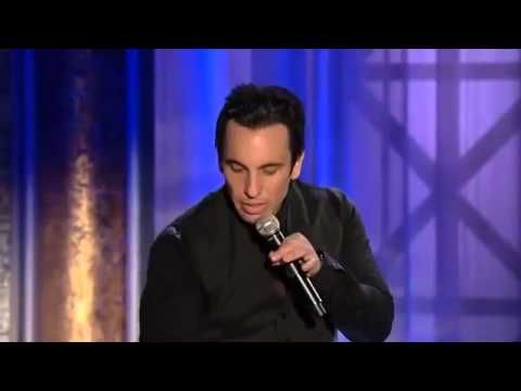 Sebastian Maniscalco Wedding
