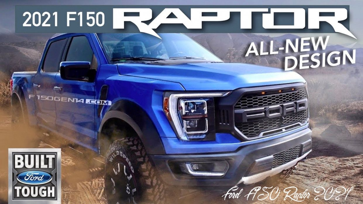 Ford F150 Raptor 2021 Price And Review in 2020 Ford f150