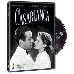 Casablanca (DVD) - Walmart.com