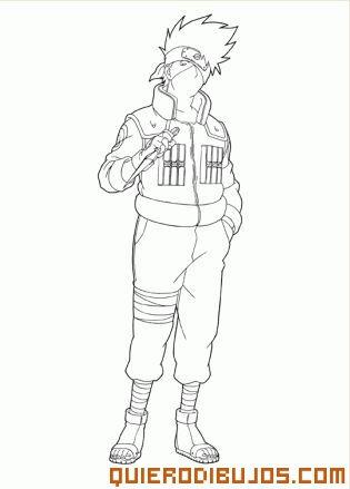Imagen relacionada | Naruto | Pinterest | Anime, Pintar y Dibujos ...