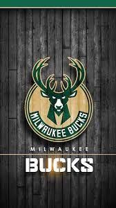 Milwaukee Bucks Iphone Wallpaper Milwaukee Bucks Milwaukee Bucks Basketball Milwaukee
