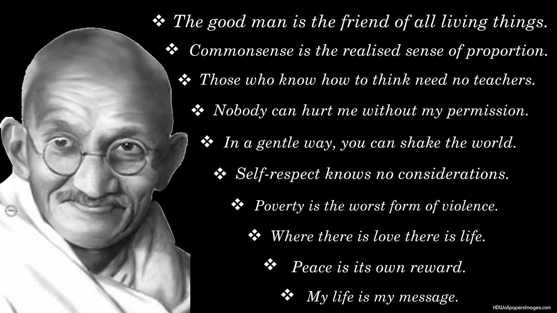 Naast Mijn Geloof Ben Ik Enorme Fan Van De Uitspraken Van Gandhi Deze Man Is Een Enorme Inspiratieb Gandhi Quotes Quotes By Famous People Famous Gandhi Quotes