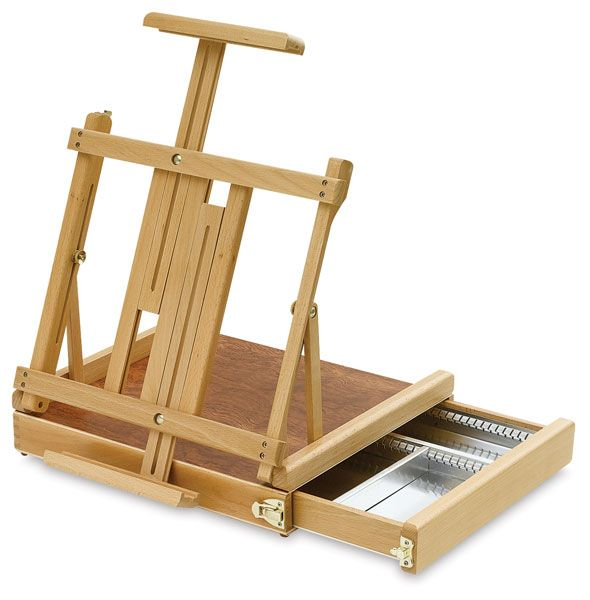 Deluxe Table Easel
