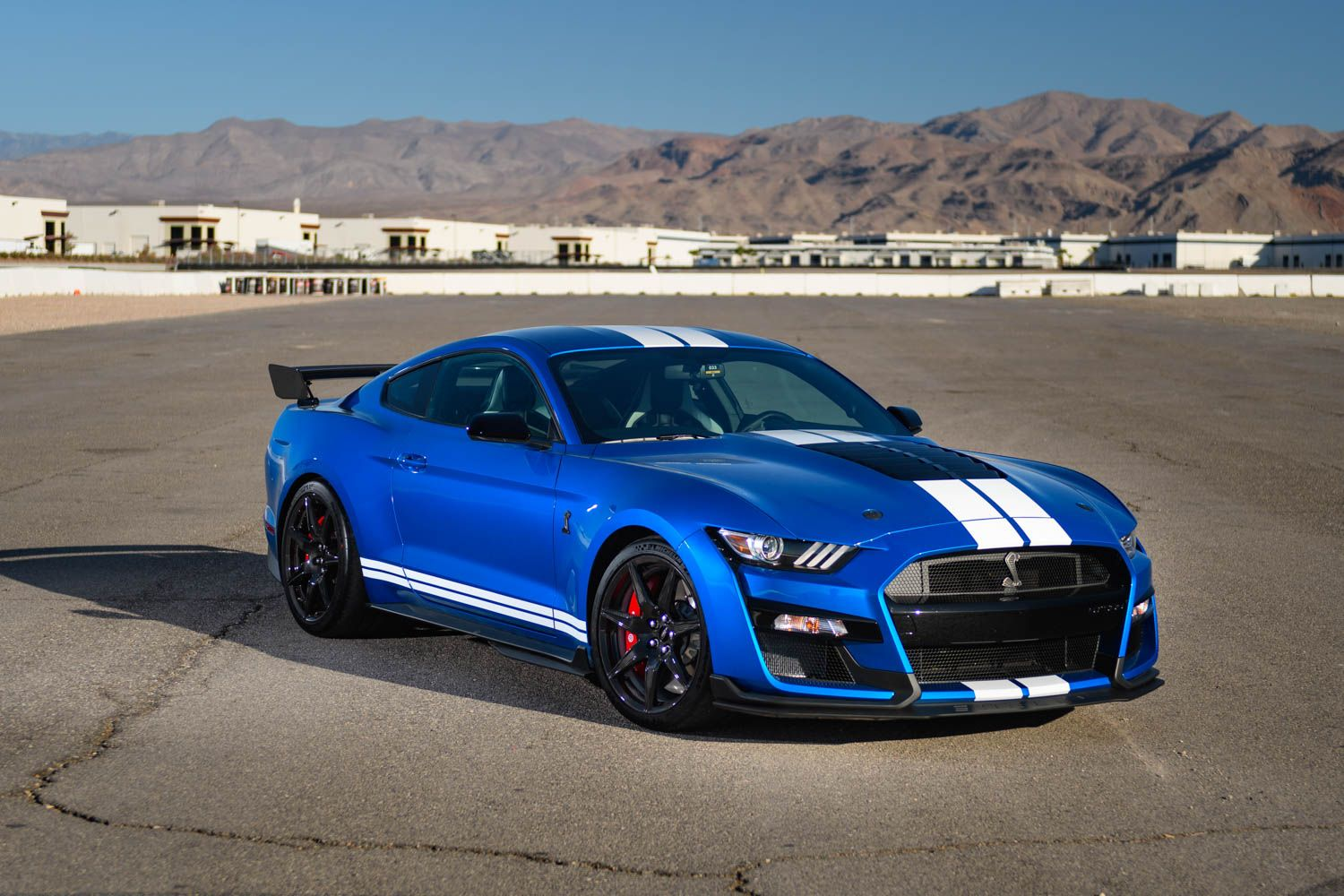 2020 Ford Mustang Shelby Gt500 Secrets Revealed Ford Mustang Ford Mustang Shelby Gt500 Mustang Gt500